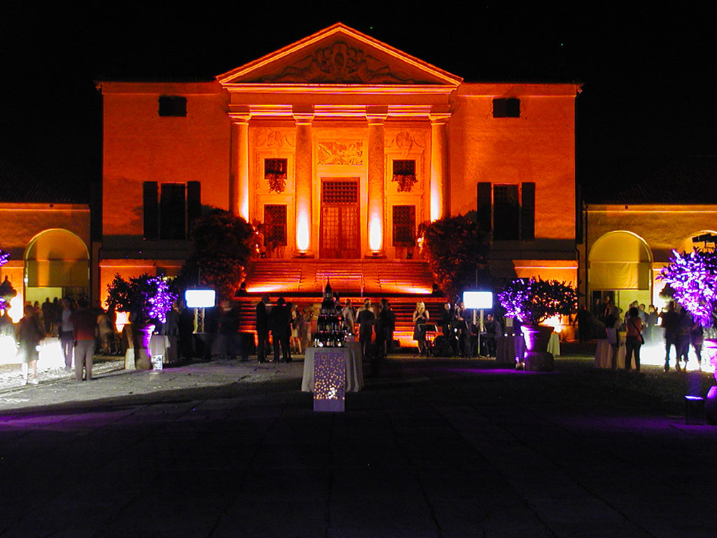 Outdoor architectural lighting luxury events outdoor architectural lighting aloadofball Choice Image